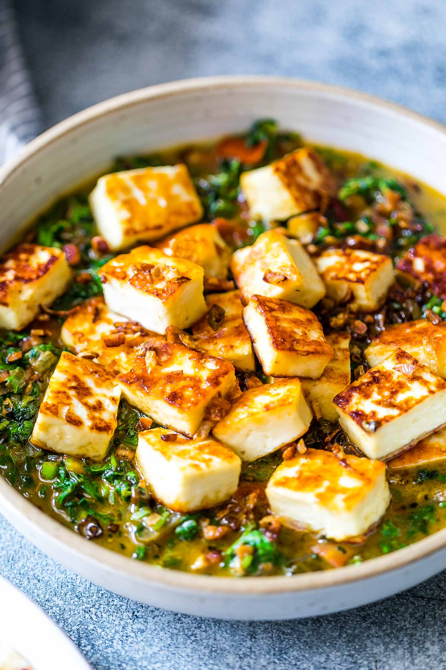 Easy Indian Saag Paneer Healthy Ready In 30 Minutes